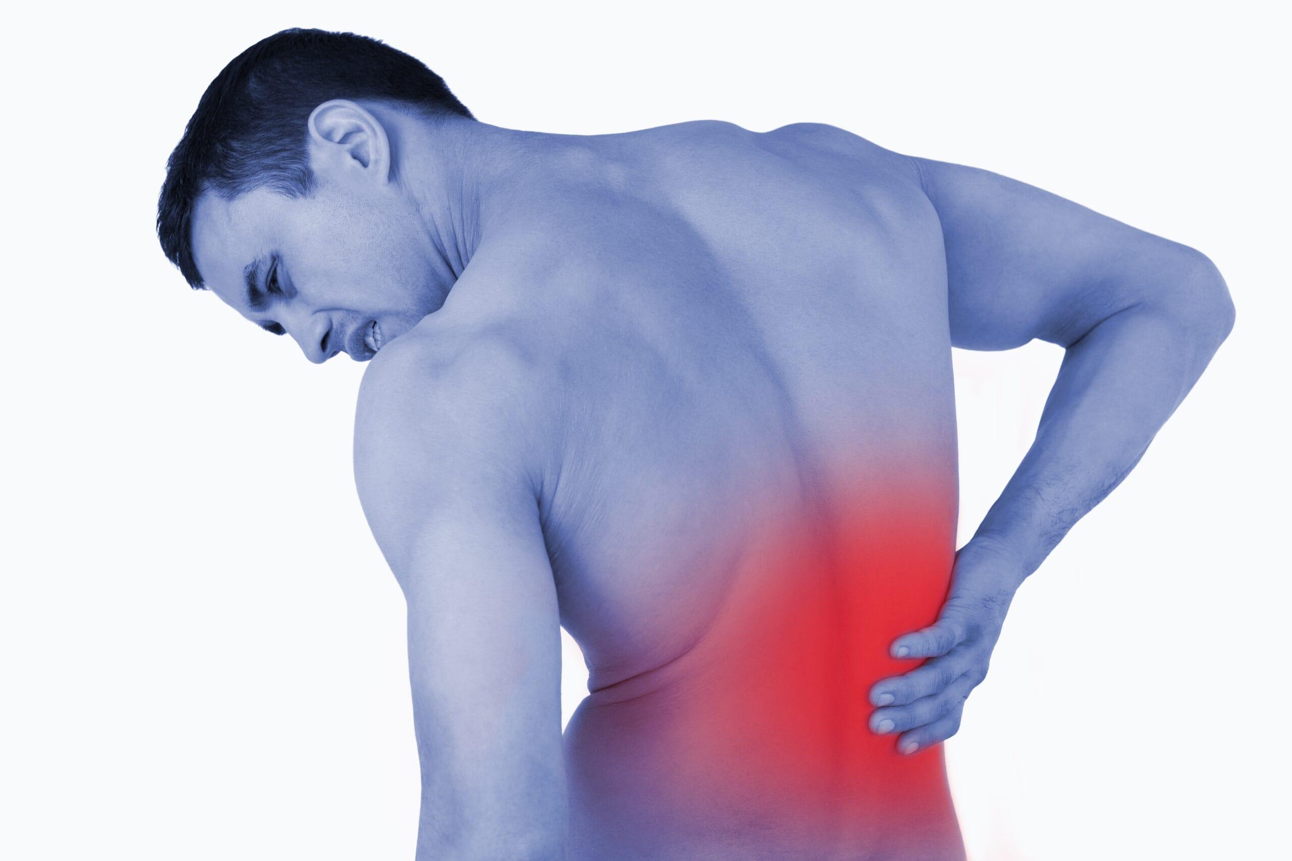 Muskel-Skelett-Erkrankungen (MSE): So beugen Sie vor
