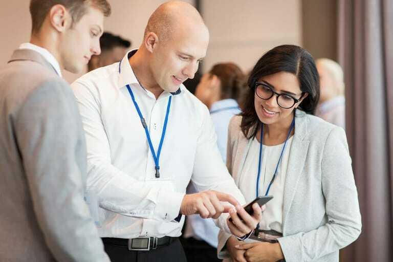 Networking, Netzwerken, Business Relationship Management