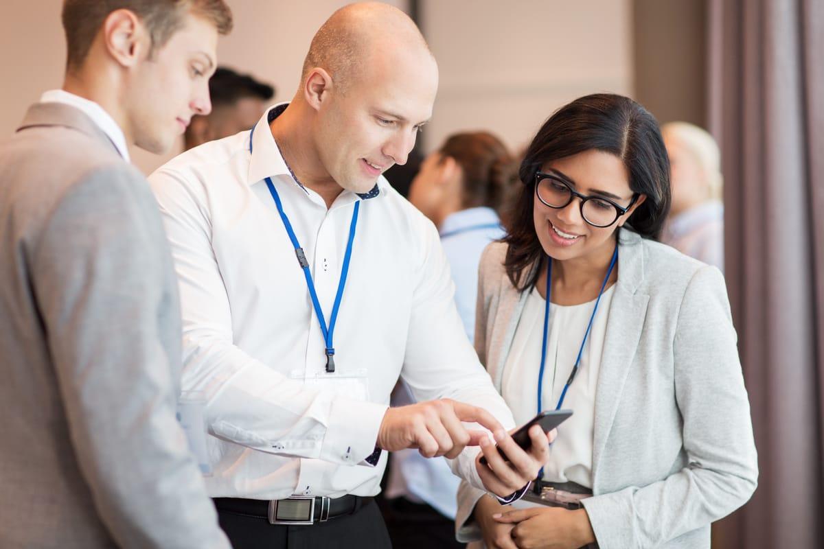 Netzwerken: 10 Tipps für Networking im digitalen Zeitalter
