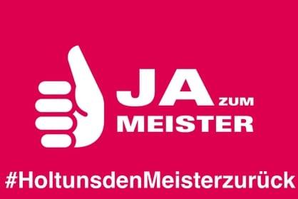 Petition Meisterpflicht Fliesenlegerhandwerk