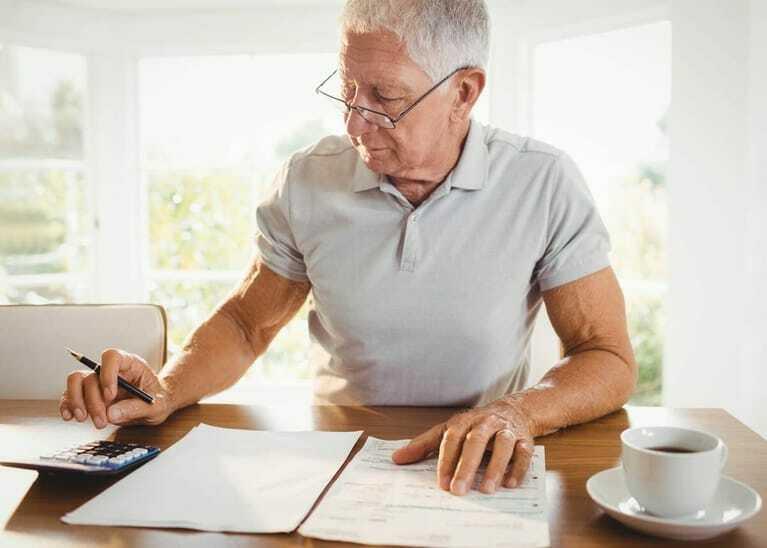 Rente berechnen, Rentenformel, Rentenrechner