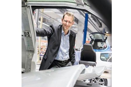 Prof. Günther Schuh
