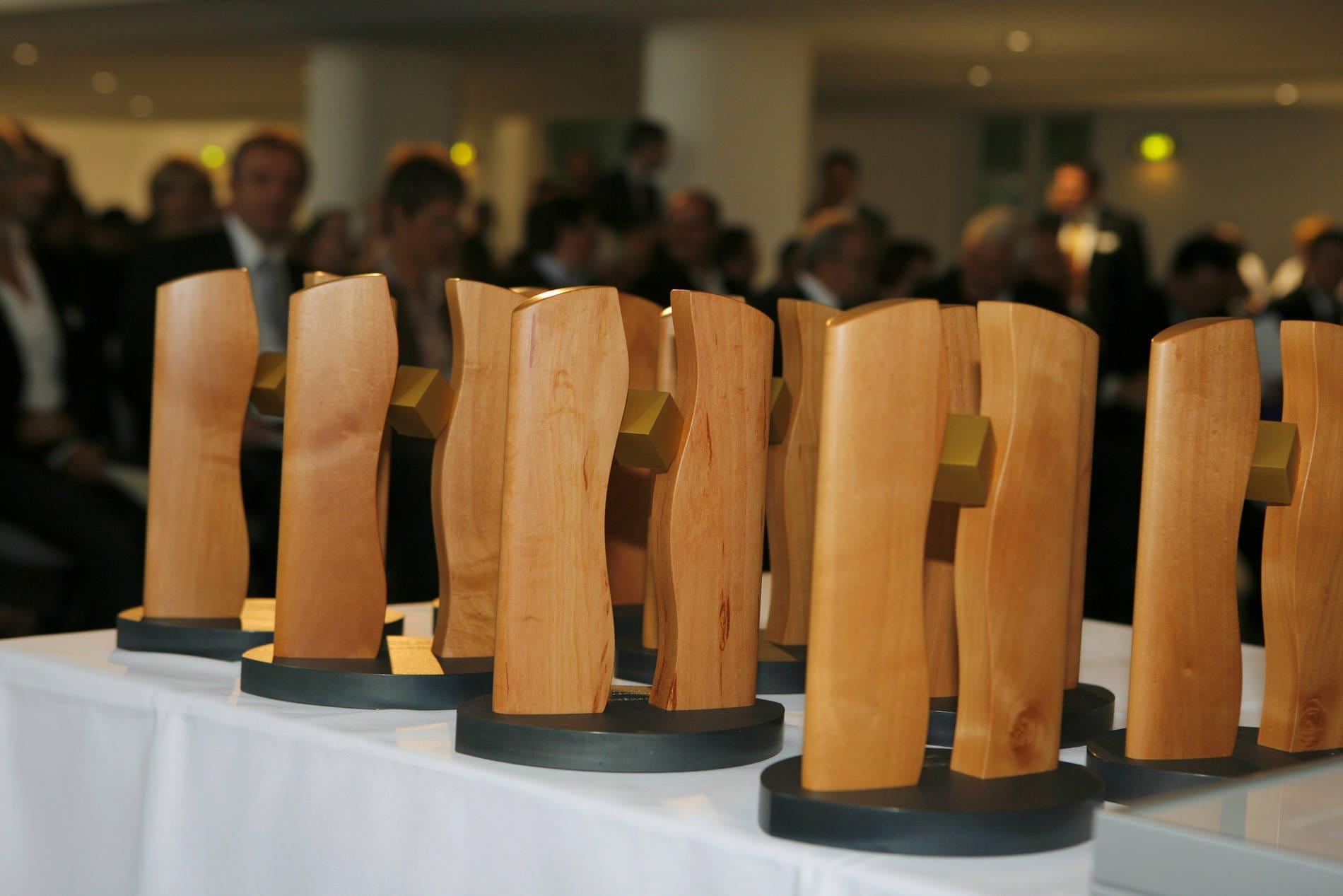 Preisverleihung Seifrizpreis 2010