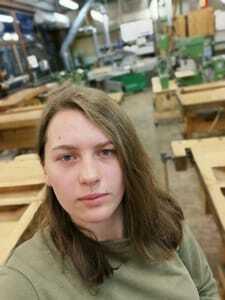 Tanja Bauert, #besseralsmaenner