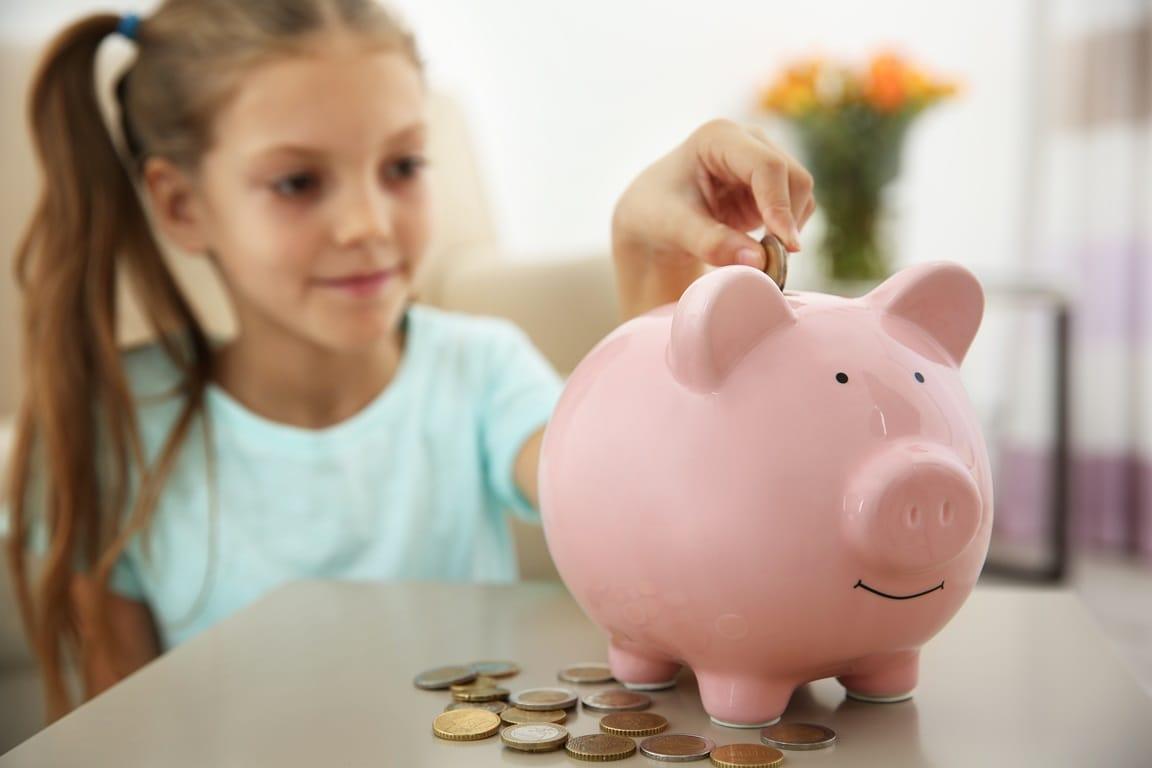Taschengeldtabelle: Wie viel Geld ist sinnvoll in welchem Alter?