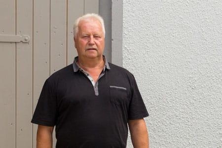 Uwe Altenburg, SHK-Meister und Inhaber  von Altenburg SHK in Pritzwalk