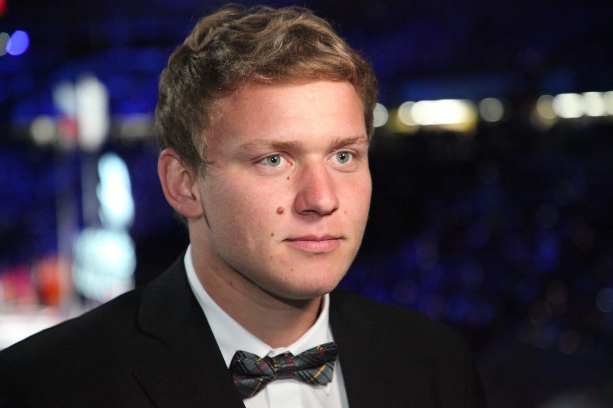 Beim Wettkampf an Skill 20, Maurer, hat Christoph Rapp den 5. Platz belegt und holt sich eine Exzellenzmedaille.