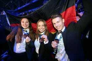 Einfach exzellent! Das deutsche Team hat bei den WorldSkills 2019 in Kasan viel erreicht. Zahlreiche Exzellenzmedaillen können die Teilnehmer mit nach Deutschland bringen.