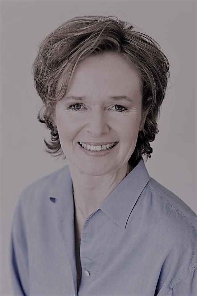 Porträt Yvonne Döbler