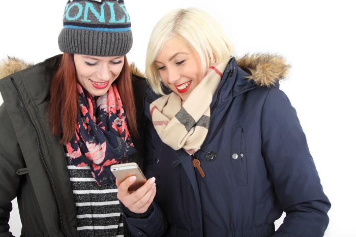Apps für den Winterurlaub
