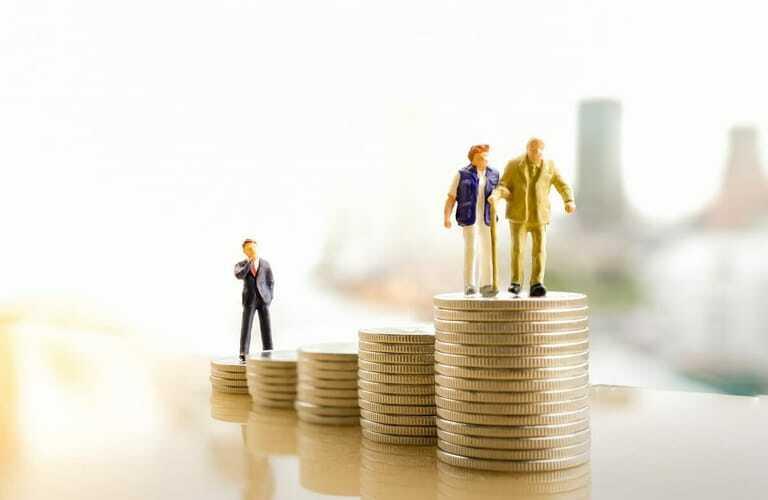 Mit der Unterstützungskasse die Innenfinanzierung stärken