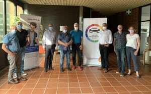 Mitgliederversammlung Lack- und Karosserietechnik Westfalen - Juni 2020