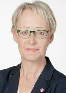 Rita Kuhn, Ecovis-Steuerberaterin in Schweinfurt