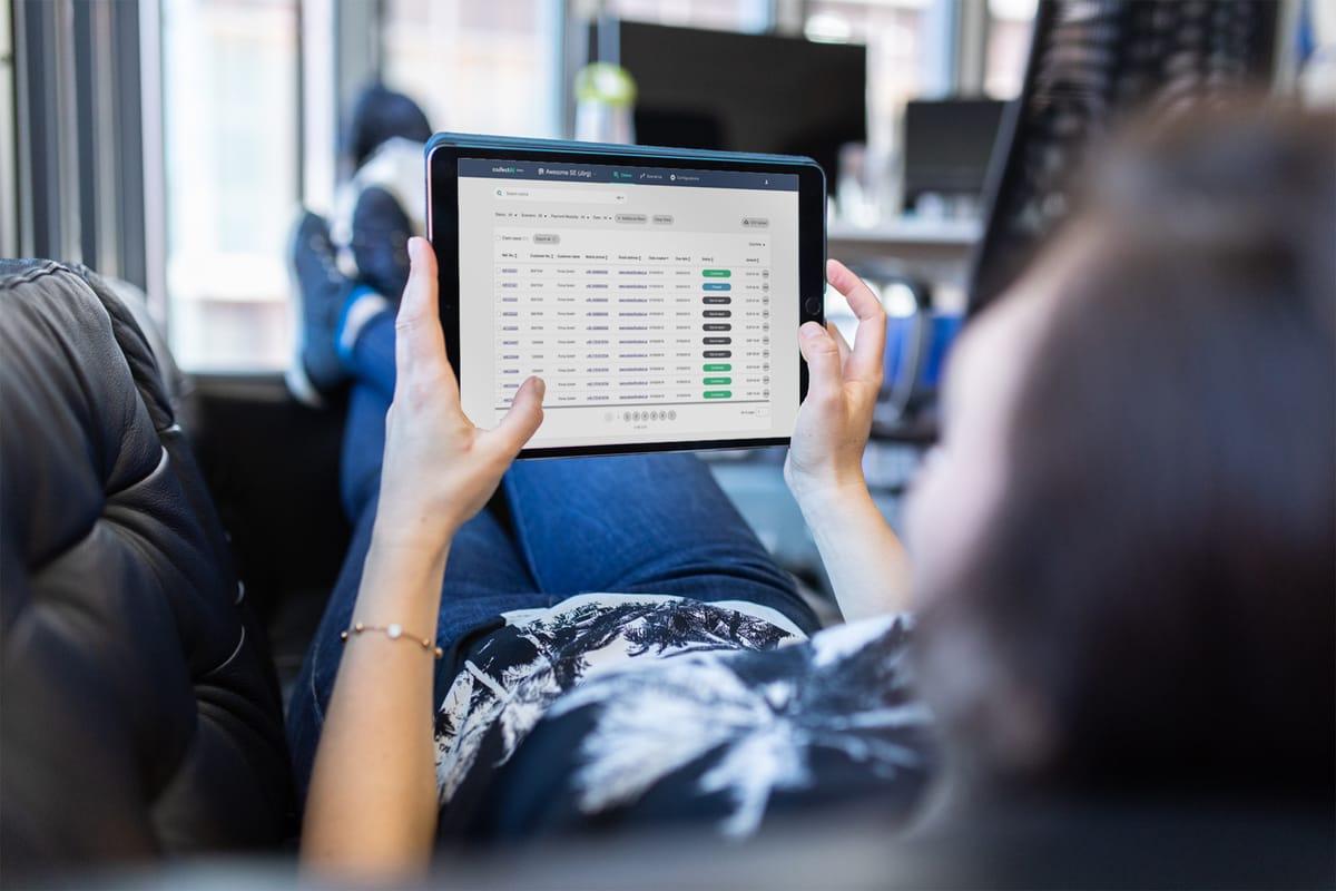 Automatisierte Mahnung: So gewinnen Betriebe Zeit – und Kunden