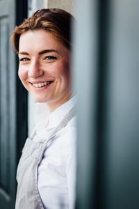 #achsiesindhierderchef Laura Schönberger