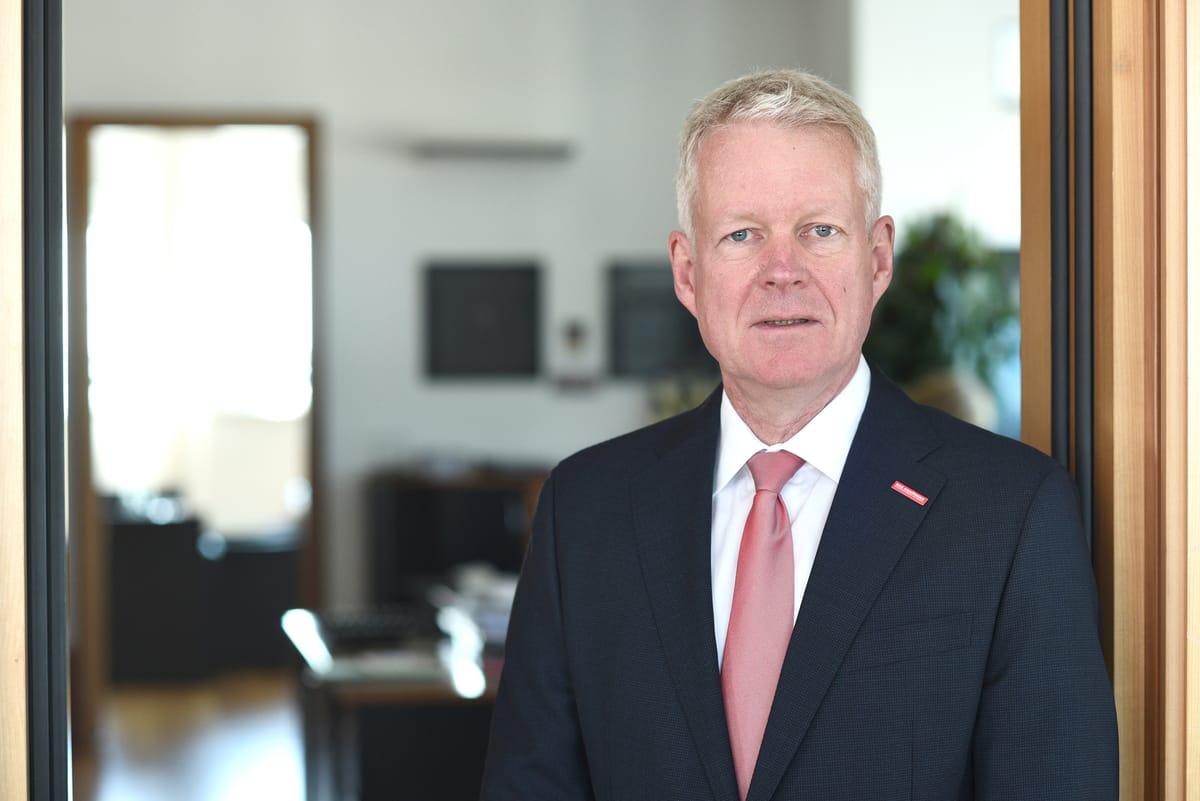 """Holger Schwannecke zur Handwerkskonjunktur 2021: """"Die Umsatzausfälle bleiben hoch"""""""