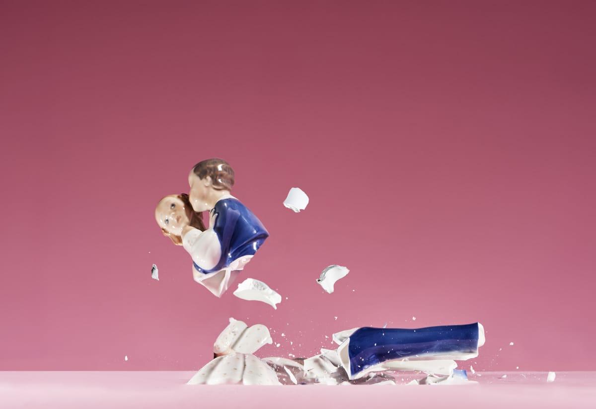 Scheidung: Mit diesen Tipps und Verträgen wird die Trennung nicht zum Firmenkiller