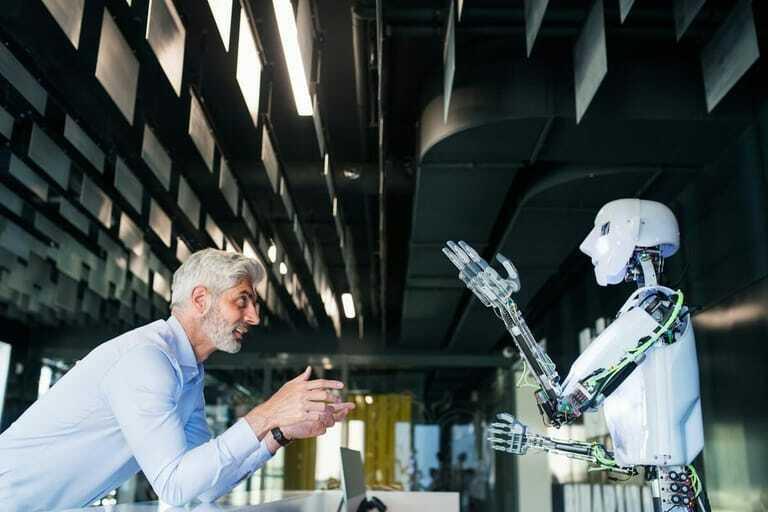 Künstliche Intelligenz schafft Wirtschaftswachstum