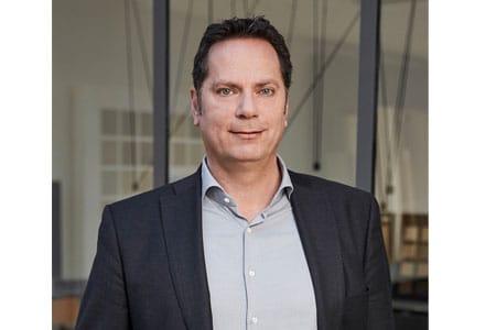 """Thomas Böhmler, Geschäftsführer der Böhmler Einrichtungshaus GmbH und Mitbegründer der Initiative """"Mit einer Stimme"""""""