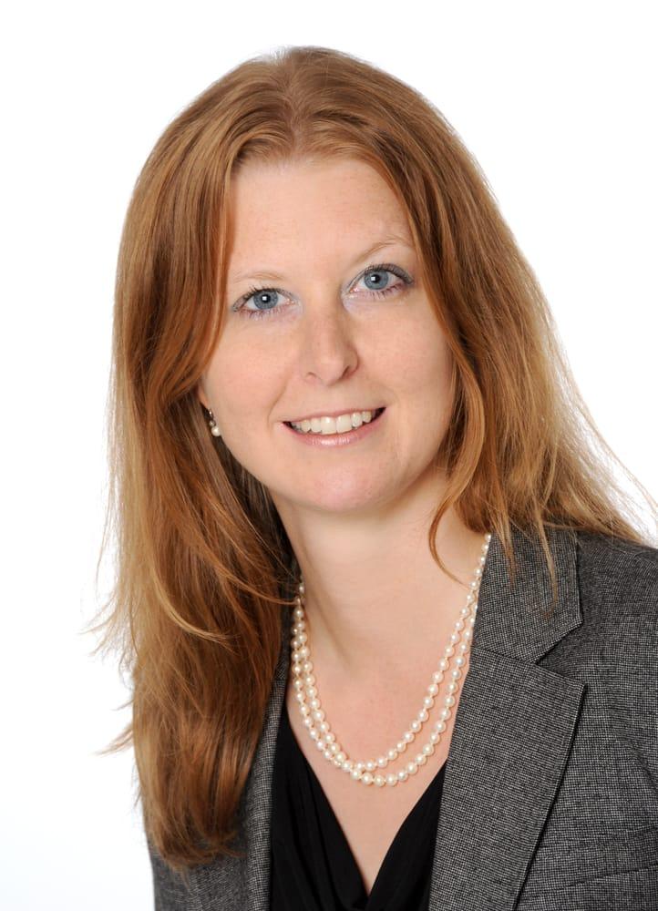 Dr. Janika Sievert