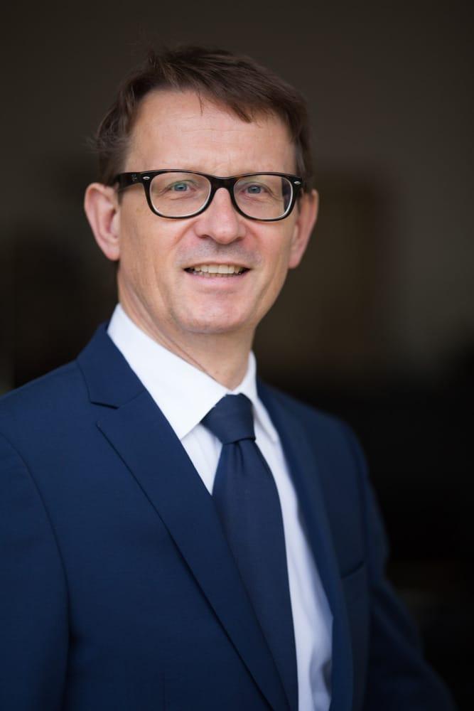 Michael Aßmann, Rechtsanwalt