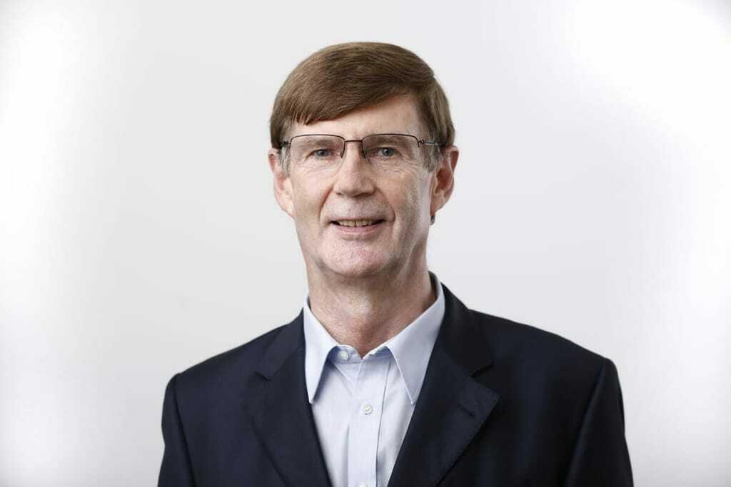 Max Herbst, Experte für Finanzierung