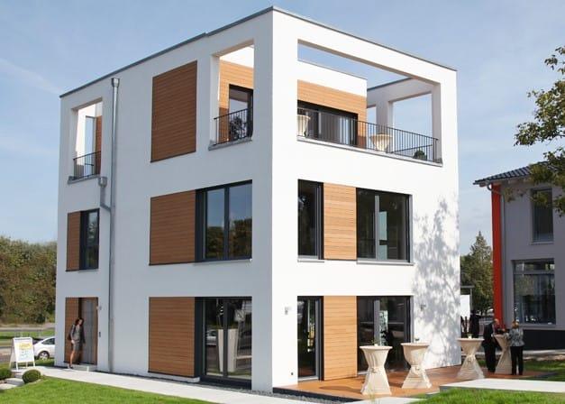Wohnungsbau: Serielle Bauweise bekommt Konkurrenz durch elementiertes Bauen