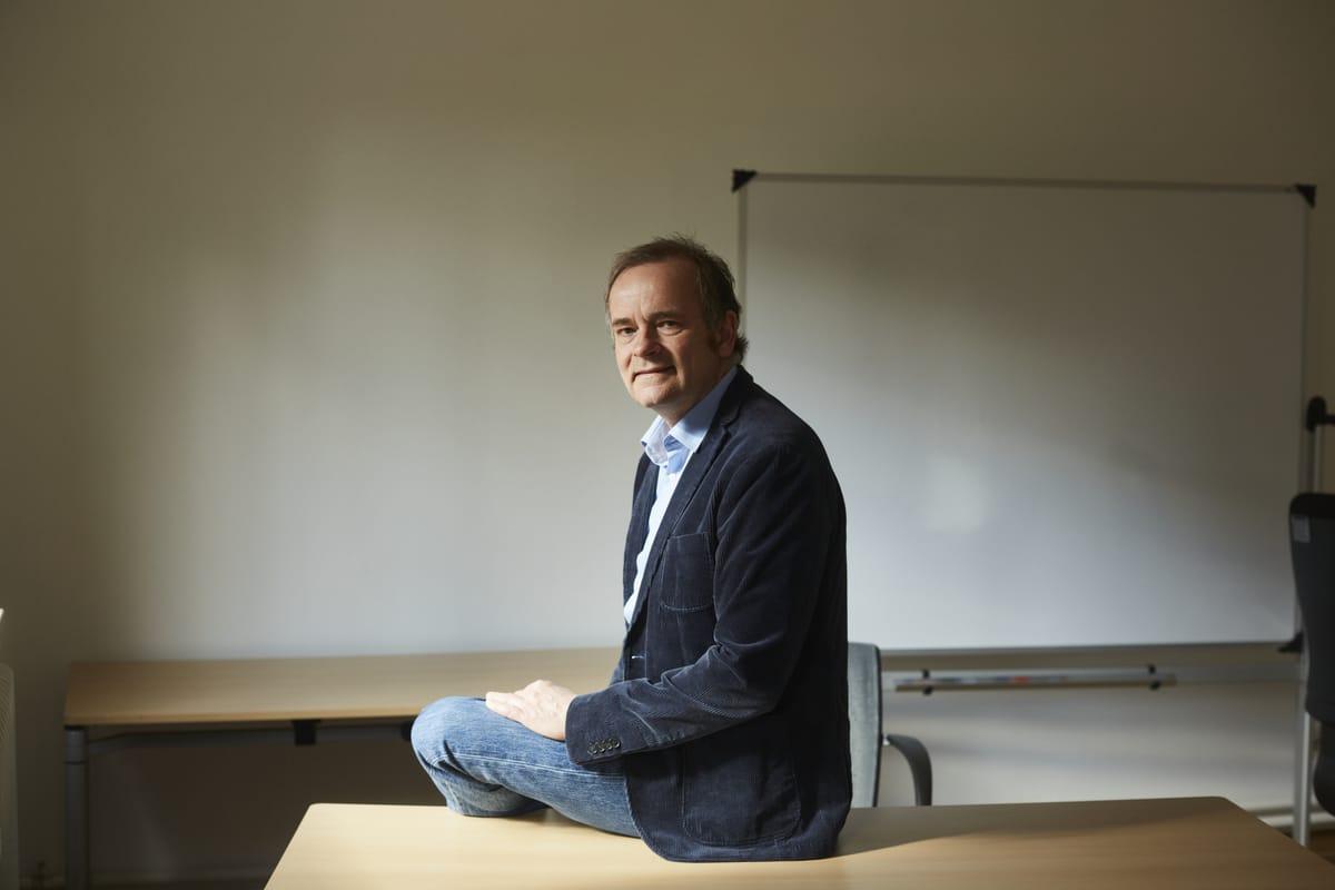 """Coach Martin Reinhardt zum Corona-Betriebsklima: """"Es wird noch eine Durststrecke geben"""""""