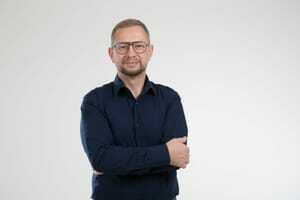 Dirk Sindermann, Dachdecker-Innung Dortmund und Lünen
