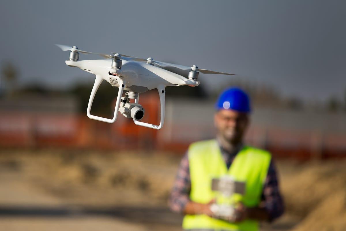 EU-Regeln für Drohnen: Worauf es bei der betrieblichen Nutzung ankommt