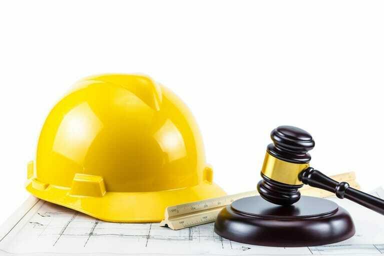 Bußgelder Arbeitsschutz
