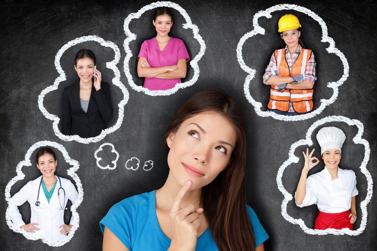 Digitalisierungsbarometer: Problem fürs Handwerk? Jugendliche wollen später gut verdienen