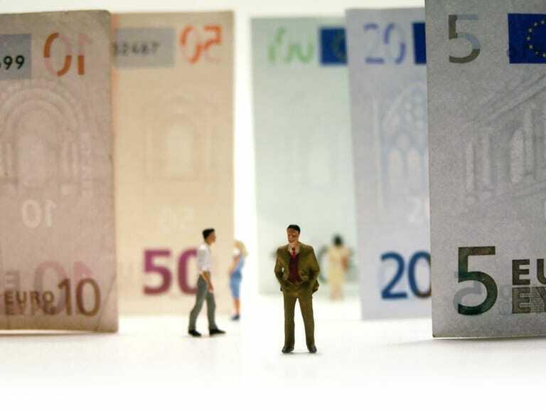 Die Europa-Rente kommt.
