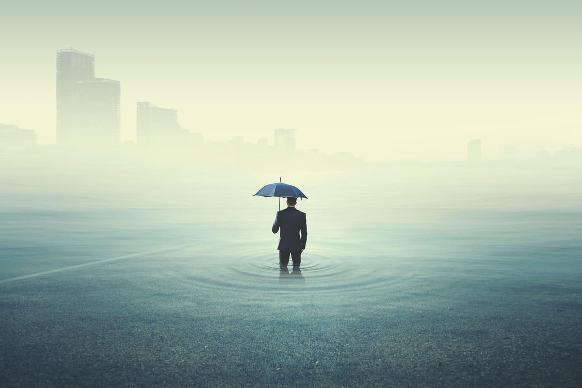 Extremwetter: Diese Versicherung brauchen Immobilienbesitzer