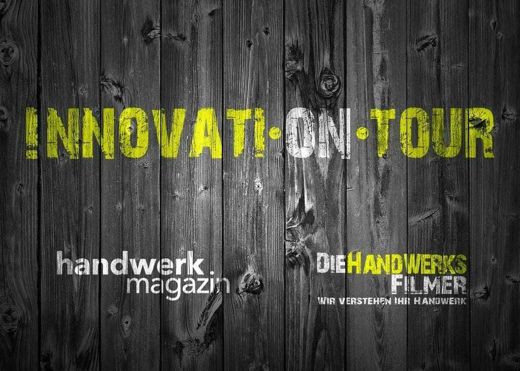 Logo Innovation on Tour