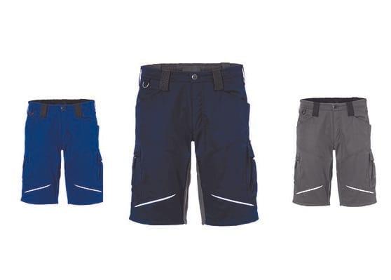 Kübler Shorts