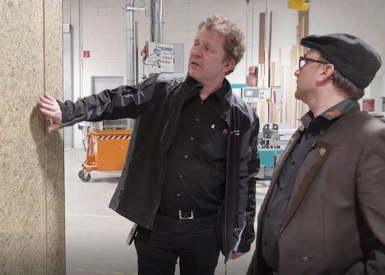 Innovation on Tour: Ackermann GmbH