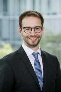 Dr. Björn Krämer, LL.M