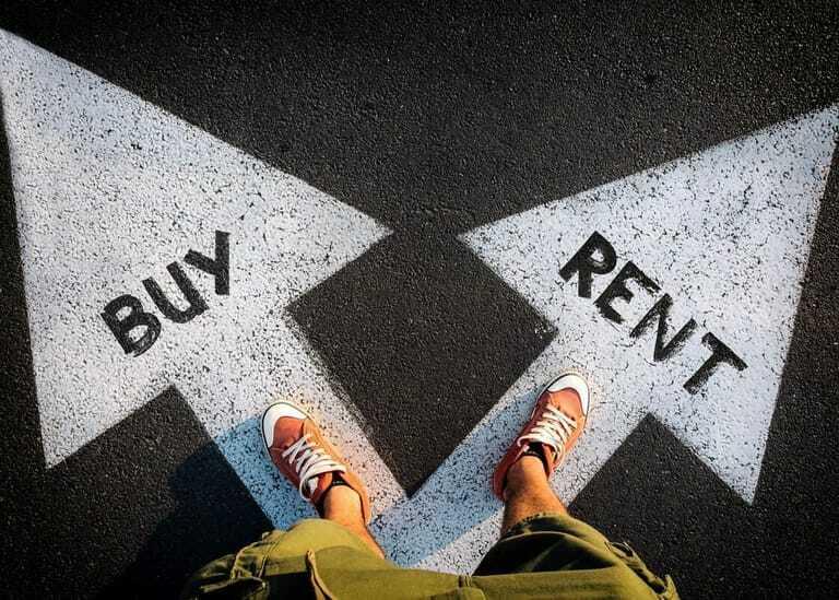 Kaufen oder leasen?