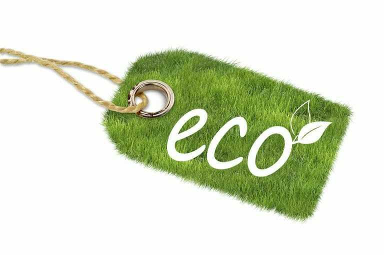 nachhaltige Labels
