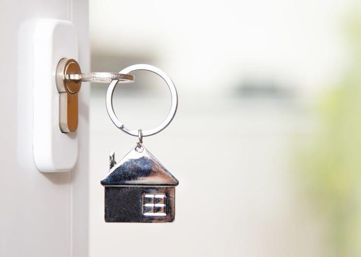 Immobilien: Niedrigzins führt zu Bauboom im Jahr 2021
