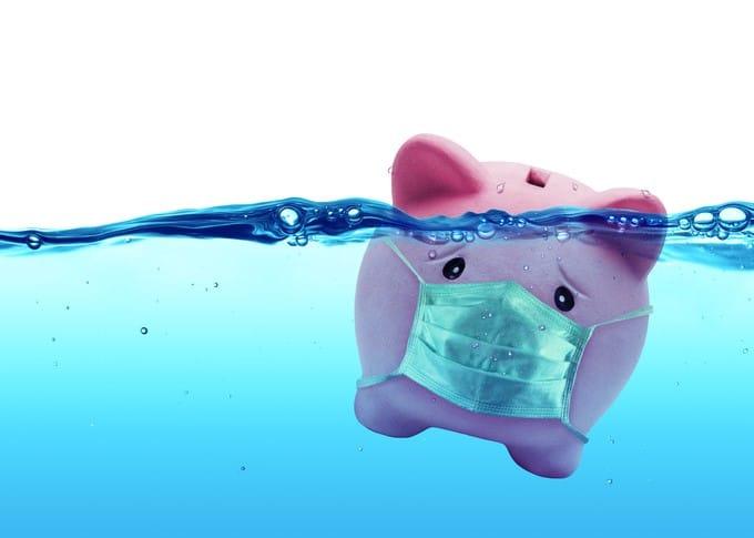 Zahlungsfähigkeit: Stark gestiegene Privatinsolvenzen