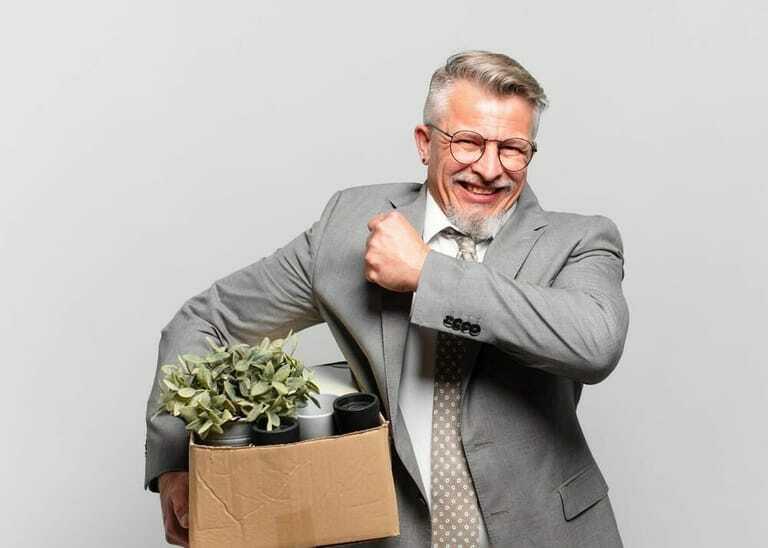 Gehen Mitarbeiter früh in Rente ist das meist nicht gut für den Betrieb