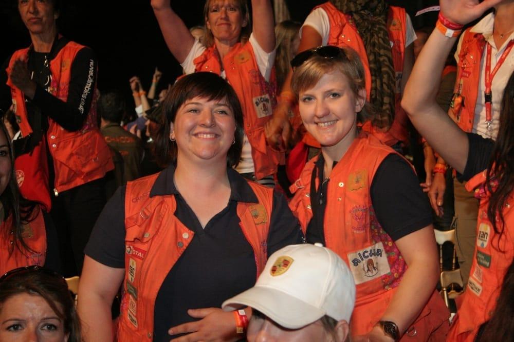 Rallye Aïcha des Gazelles 2013 - Siegerehrung