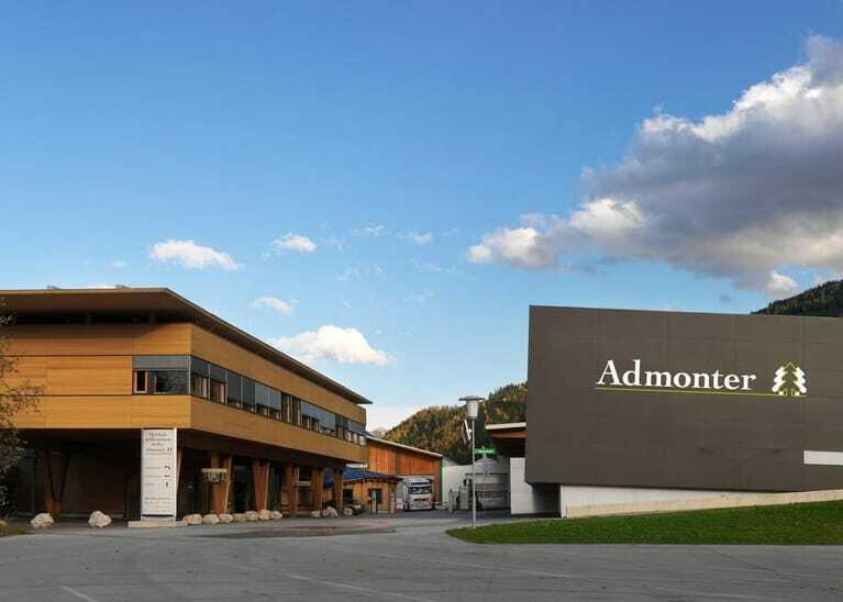 Die traditionsreiche Admonter Holzindustrie hat ihre digitalen Weichen gestellt.