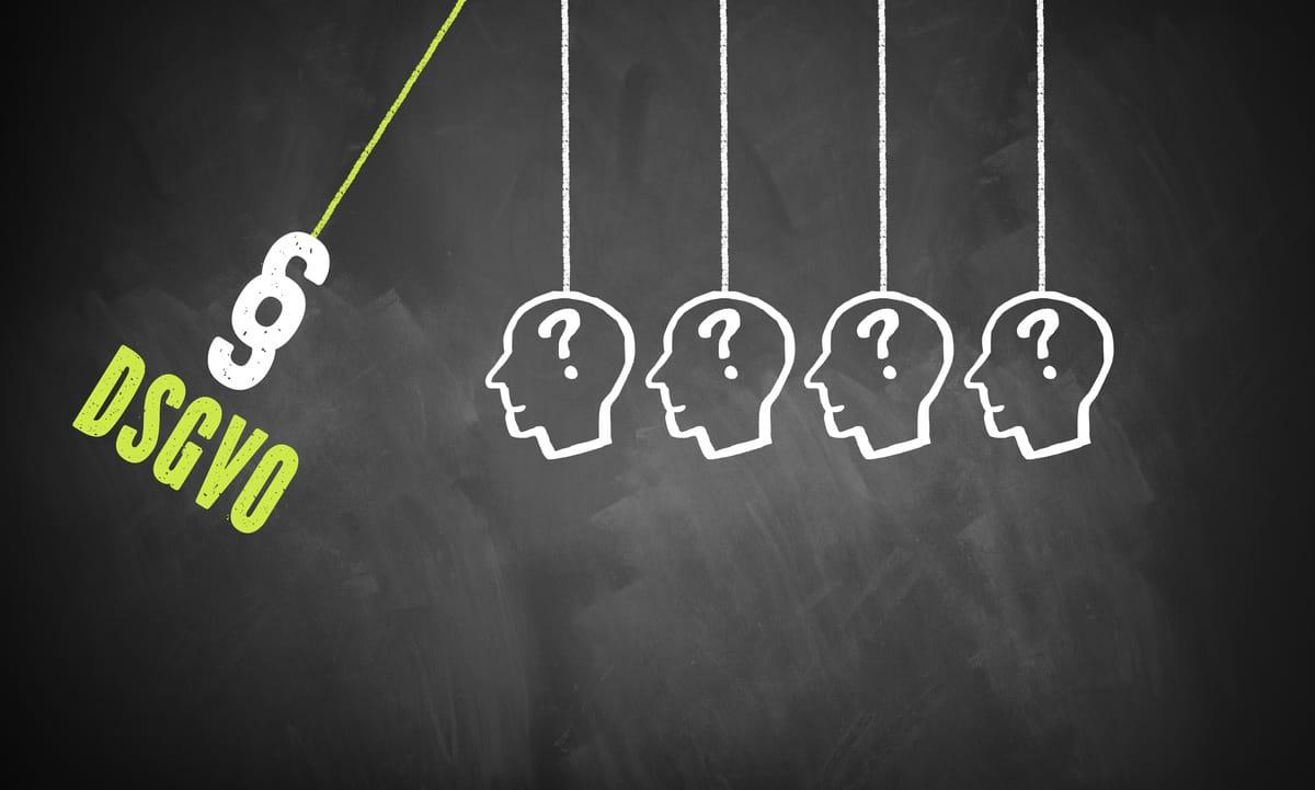 DSGVO und Kundenbeziehungen: Der 5-Punkte-Notfallplan für Betriebe
