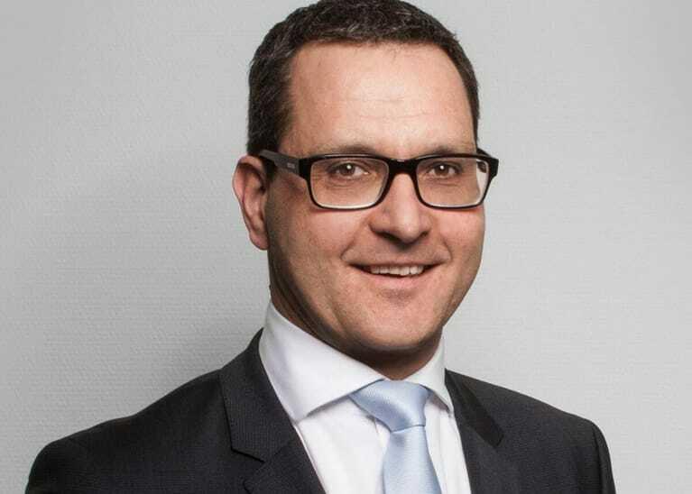 Andreas Köninger, Vorstand SinkaCom