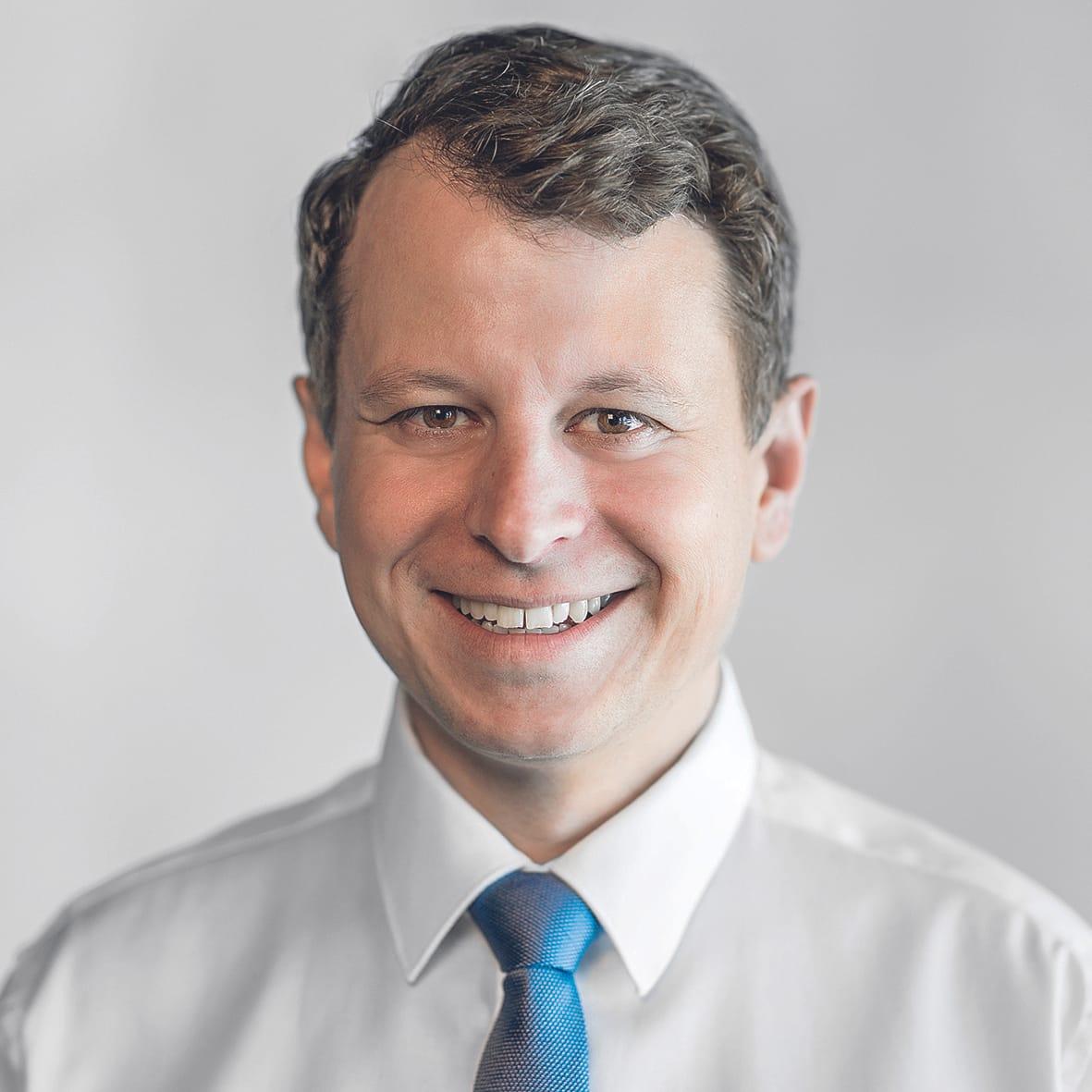 Redebedarf – Der Corona-Talk: Christoph Krause ( Digital-Strategie, Handwerk 4.0)