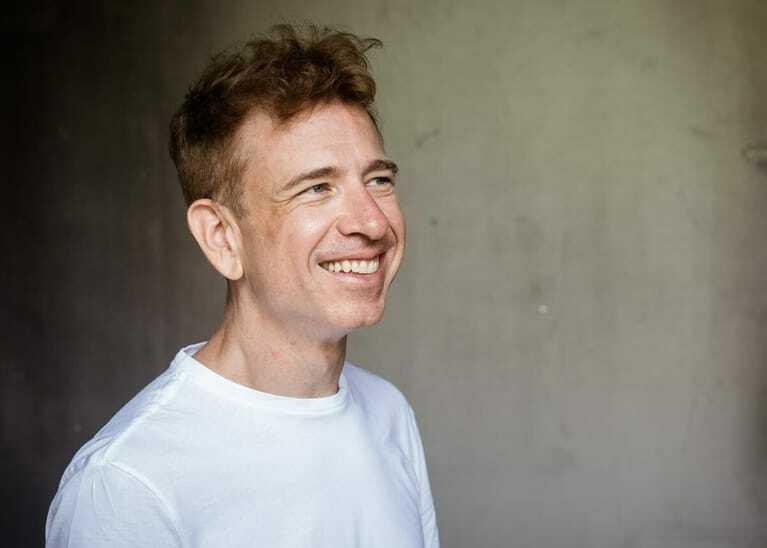 Gregor Müller, Gründer und Geschäftsführer der Handwerker-Software