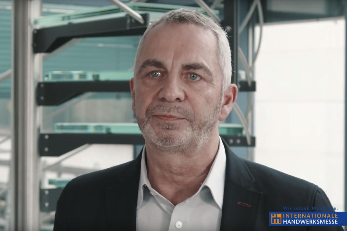 Johannes Schmid, MetallArt Metallbau GmbH